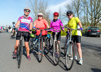 Ballina CC Leisure Cycle 19-04-2015