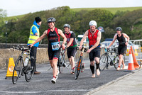 Westport Sprint Triathlon 06-06-2015