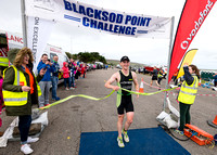 Blacksod National Series Triathlon 19-09-2015
