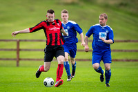 Ballina vs Westport United 09-07-2016