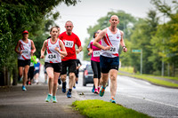 Ballina AC 10k Road Race 14-07-2017