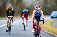 National Duathlon Championships 11-03-2018