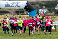 Children's Duathlon Festival 11-03-2018