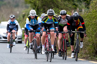 Mayo Cycling League 12-04-2017